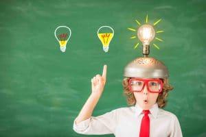 Améliorer son potentiel grâce au Brain Gym