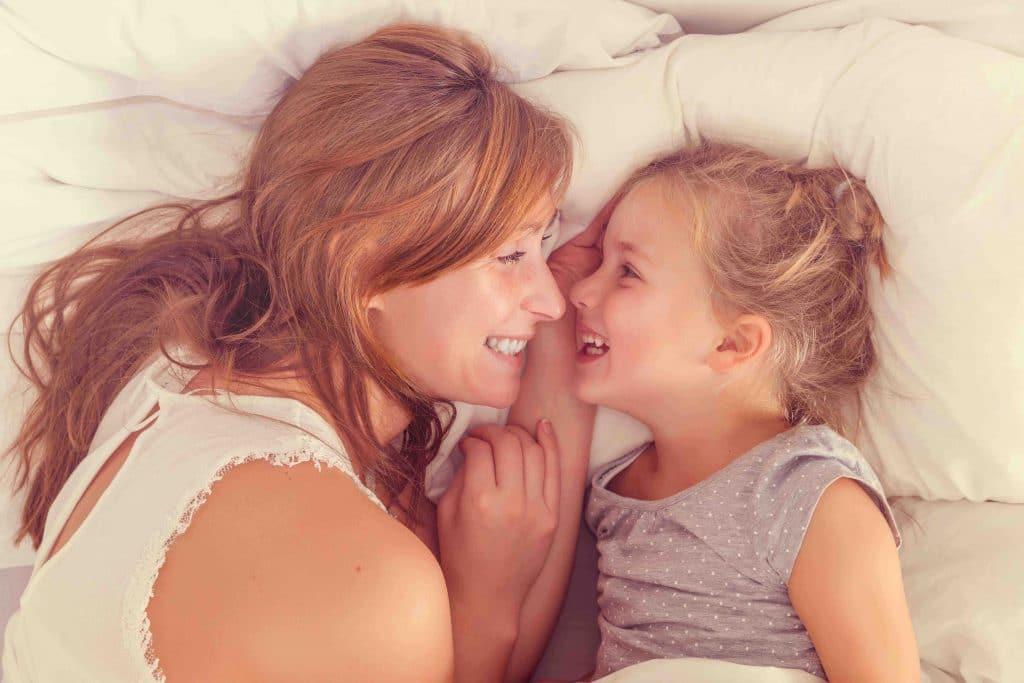 Stratégies pour parents en Instruction en Famille qui doutent d'en faire assez…