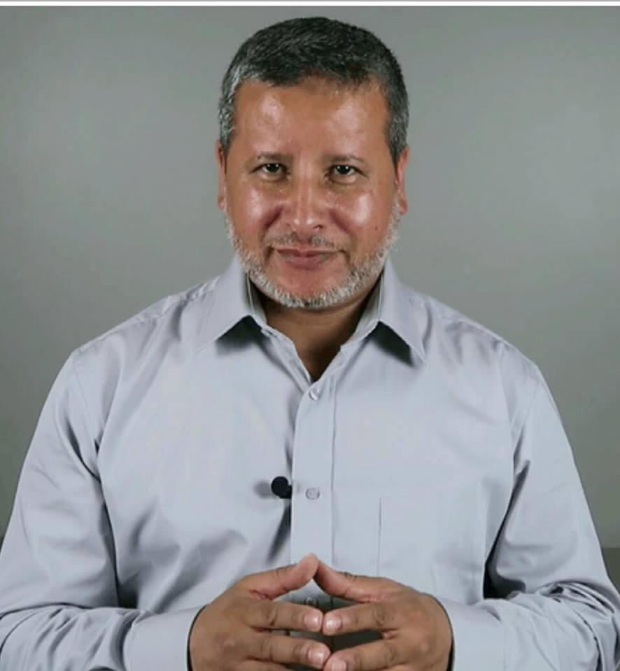 Mohammed-Ali Gasmi