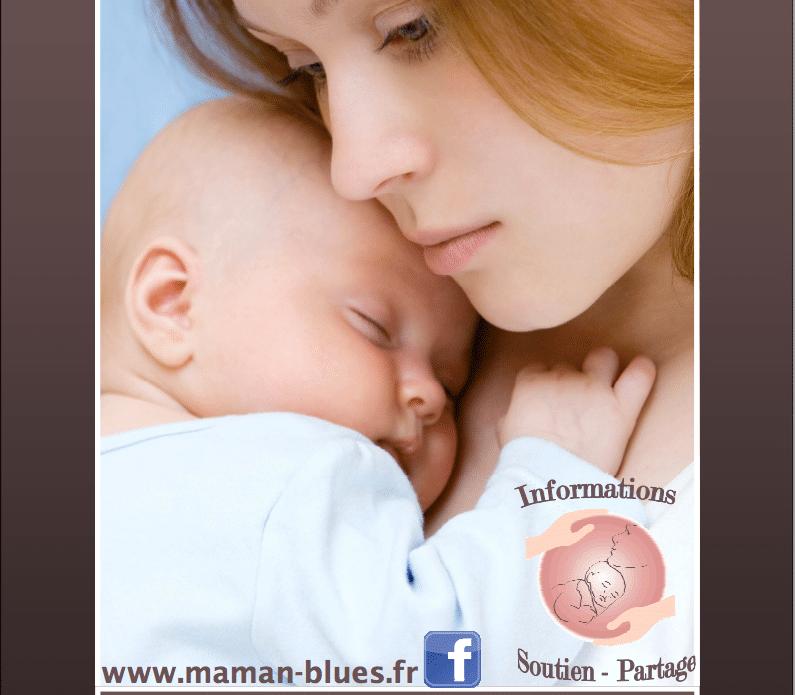 Difficulté maternelle – Maman Blues