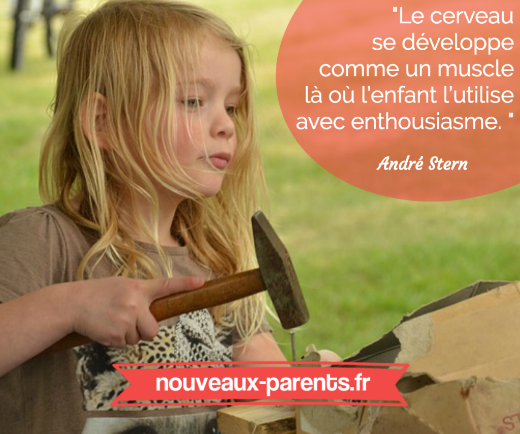 citation nouveaux parents
