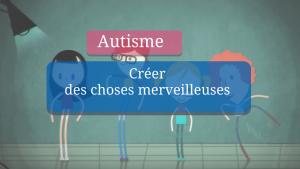 Autisme, court métrage plein de poésie