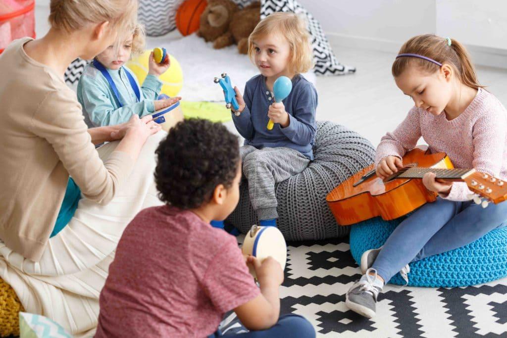 La musicothérapie… de nombreux bénéfices !