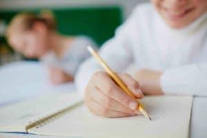 Graphothérapie pour (re)trouver le plaisir d'écrire